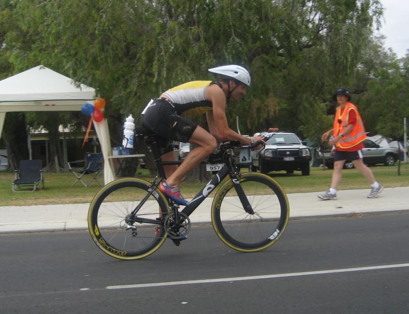 Es wird den 10. IM/LD nicht mehr erleben RIP [Archiv] - triathlon ...